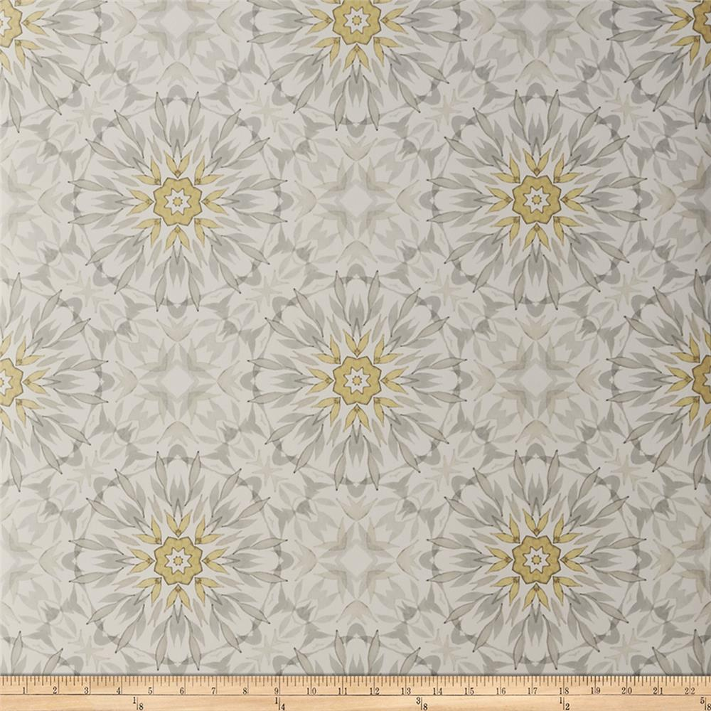 Fabricut 50196w Lene Wallpaper Birch 02 (Double Roll)