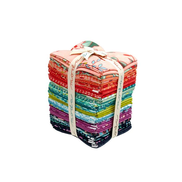 Moda Tucker Prairie Fat Quarter Bundle