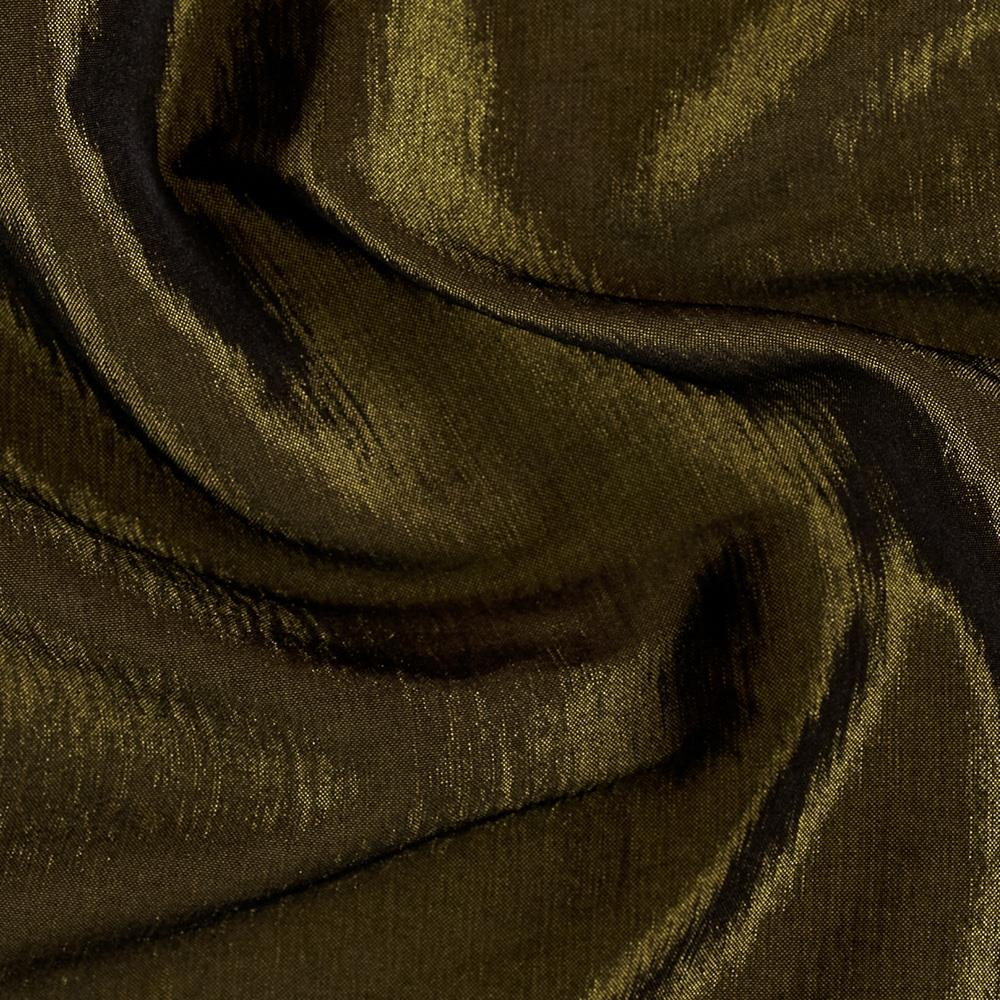 HGTV Home Dazzler Faux Silk Bronze