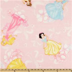 Disney Princesses Fleece Pink