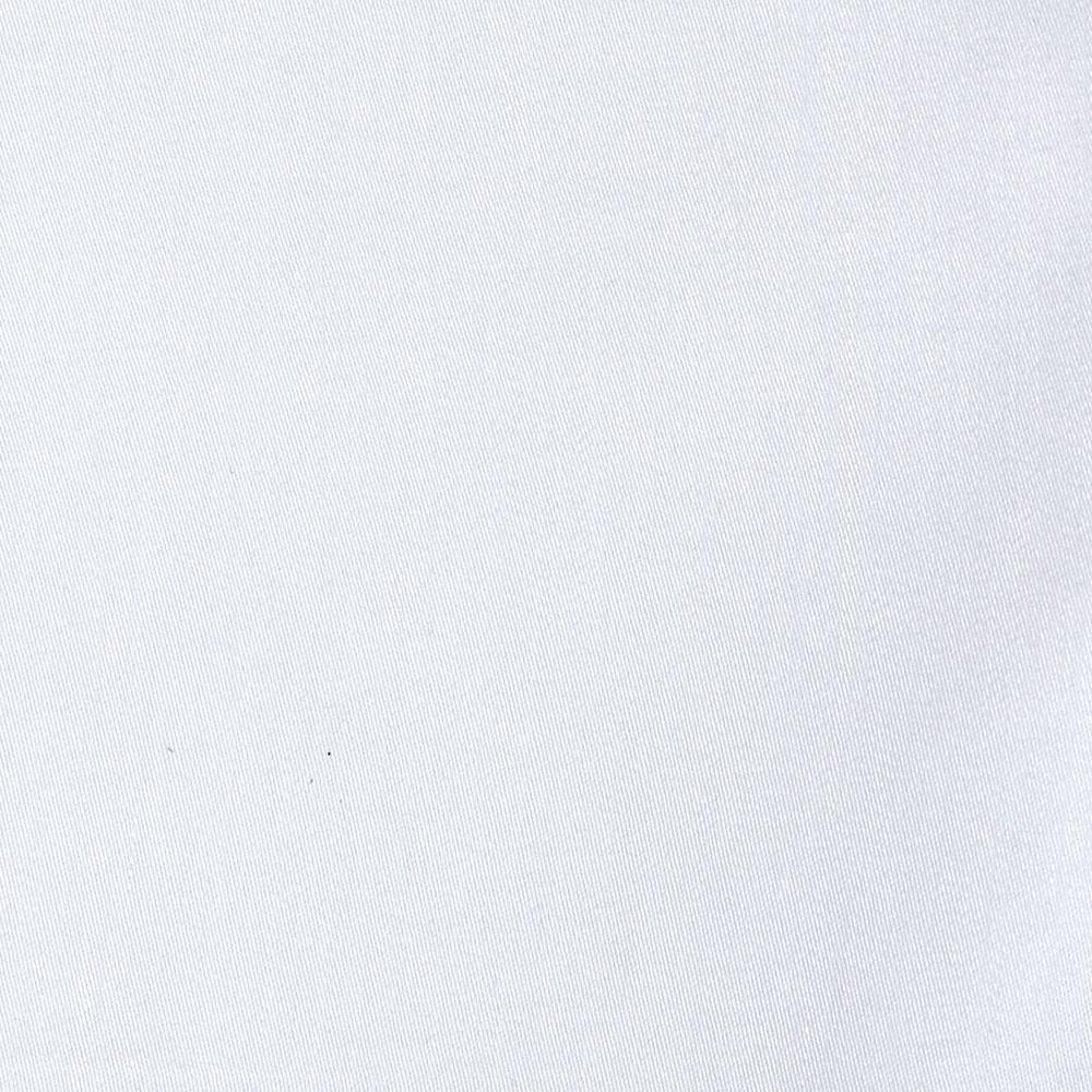 Telio Monet Rayon Sateen White