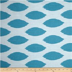 Premier Prints Chipper Slub Coastal Blue