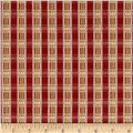Yuletide Memories Plaid Red