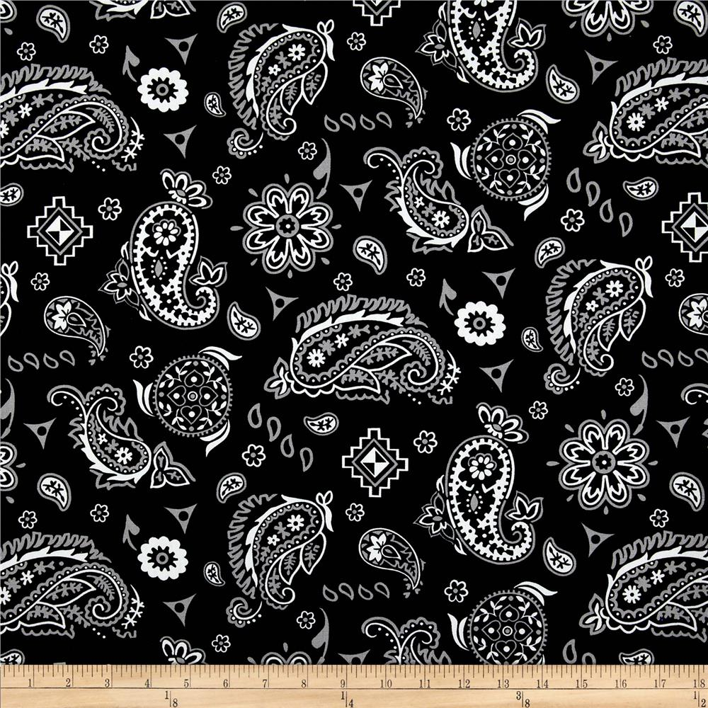 45'' Home Decor Yepes Paisley Yepes Tuxedo
