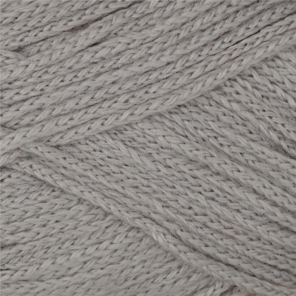 Lion Brand Modern Baby Yarn Grey