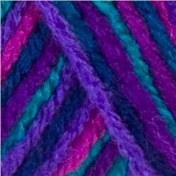 Red Heart Yarn Classic 959 Gemstone