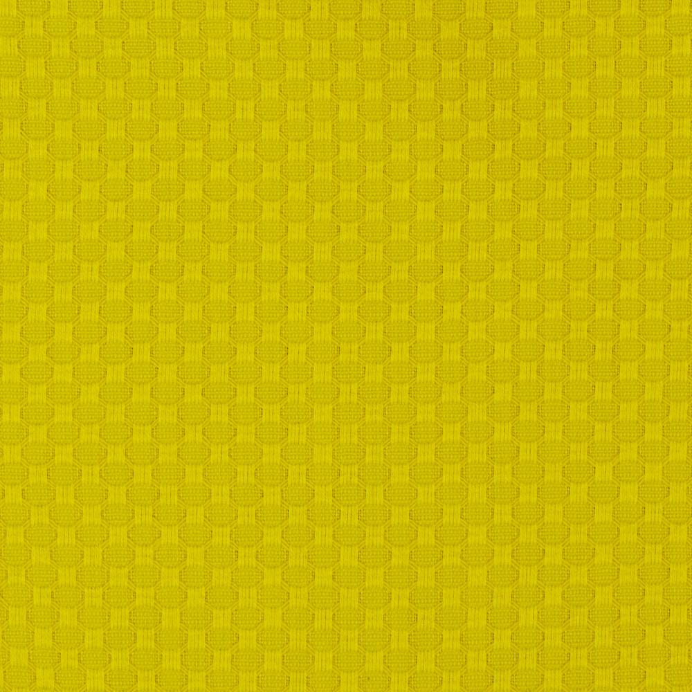 Bermuda Stretch Pique Yellow