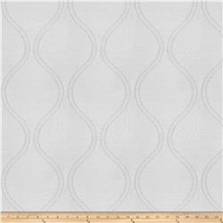Trend 03099 Shantung Ivory Sparkle