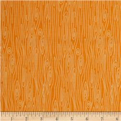 Riley Blake Happy Harvest Wood Orange