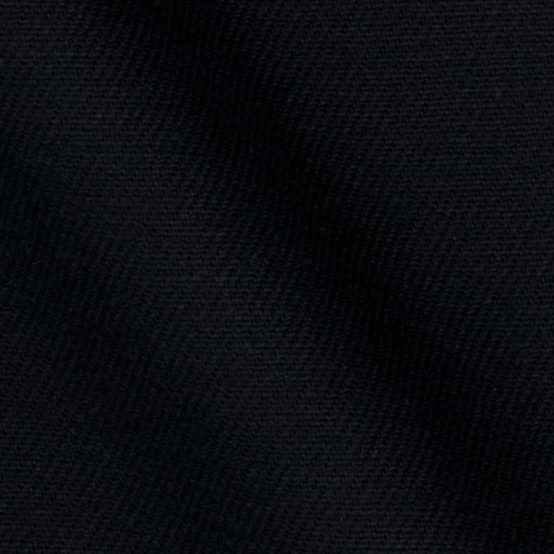 Ranger Cotton Twill Black
