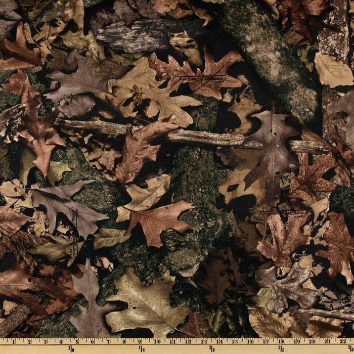 True Timber Outdoors Camouflage Harvest Supertwill