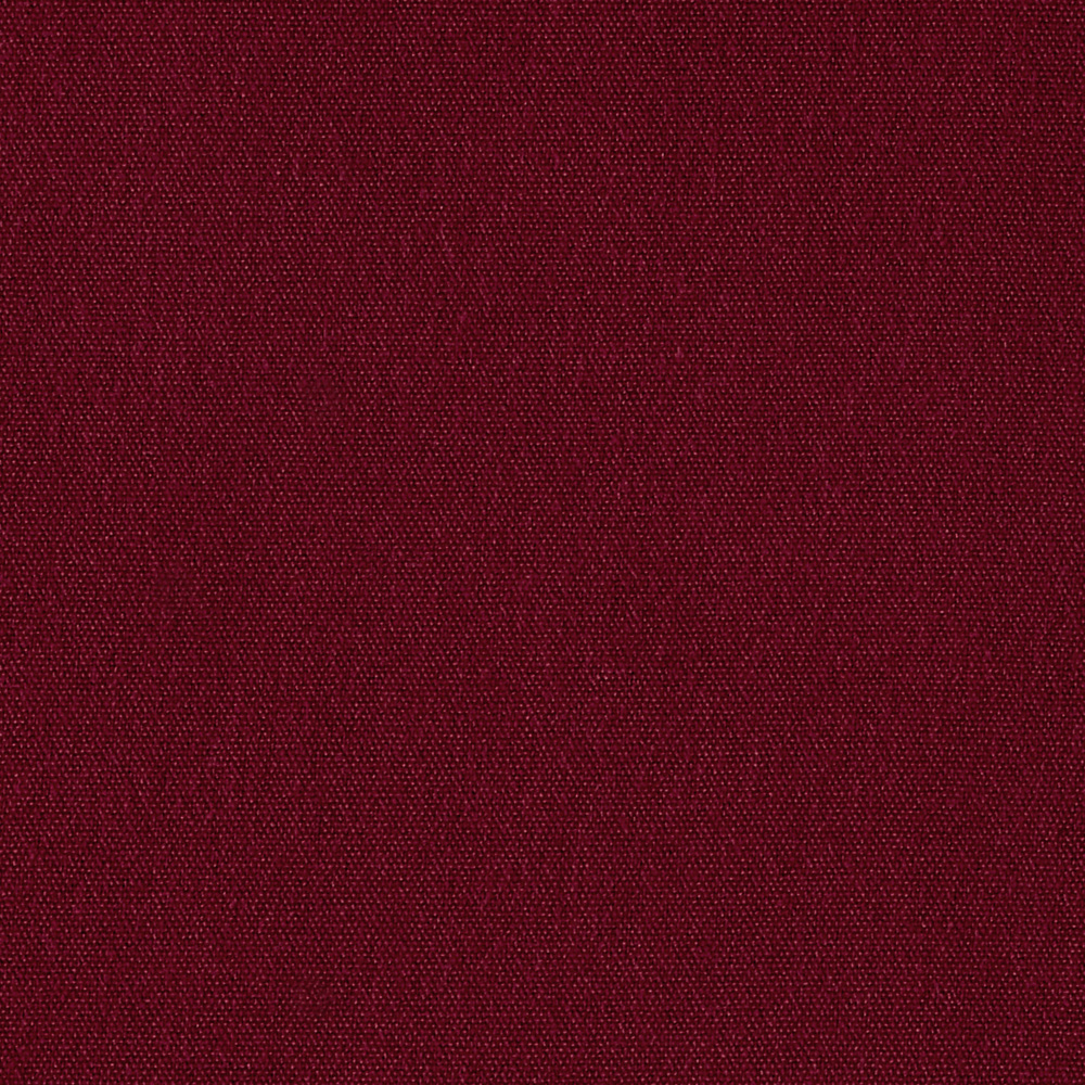 Image of Machine Washable Solid Poly Wine Fabric