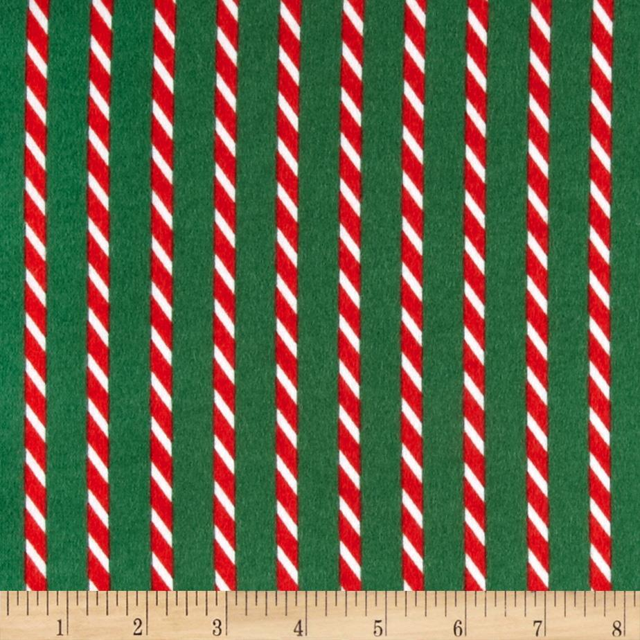 How The Grinch Stole Christmas 3 Flannel Grinch Candy Cane Stripe ...
