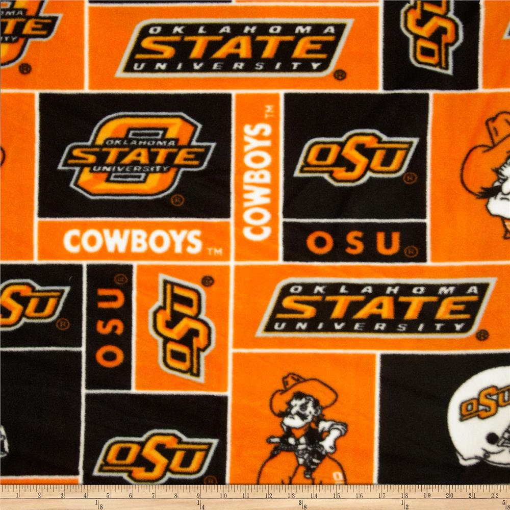Oklahoma State University Cloth Diaper