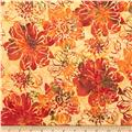 Bali Batiks Handpaints Cliff Rose Coral Gables