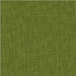 Covington Jefferson Linen Apple Green