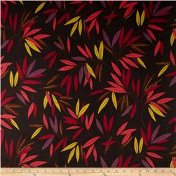 Collier Campbell Painted Willow Linen Blend Enamels