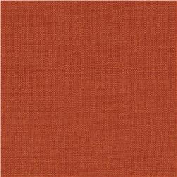 Oasis Organic Canvas Rust