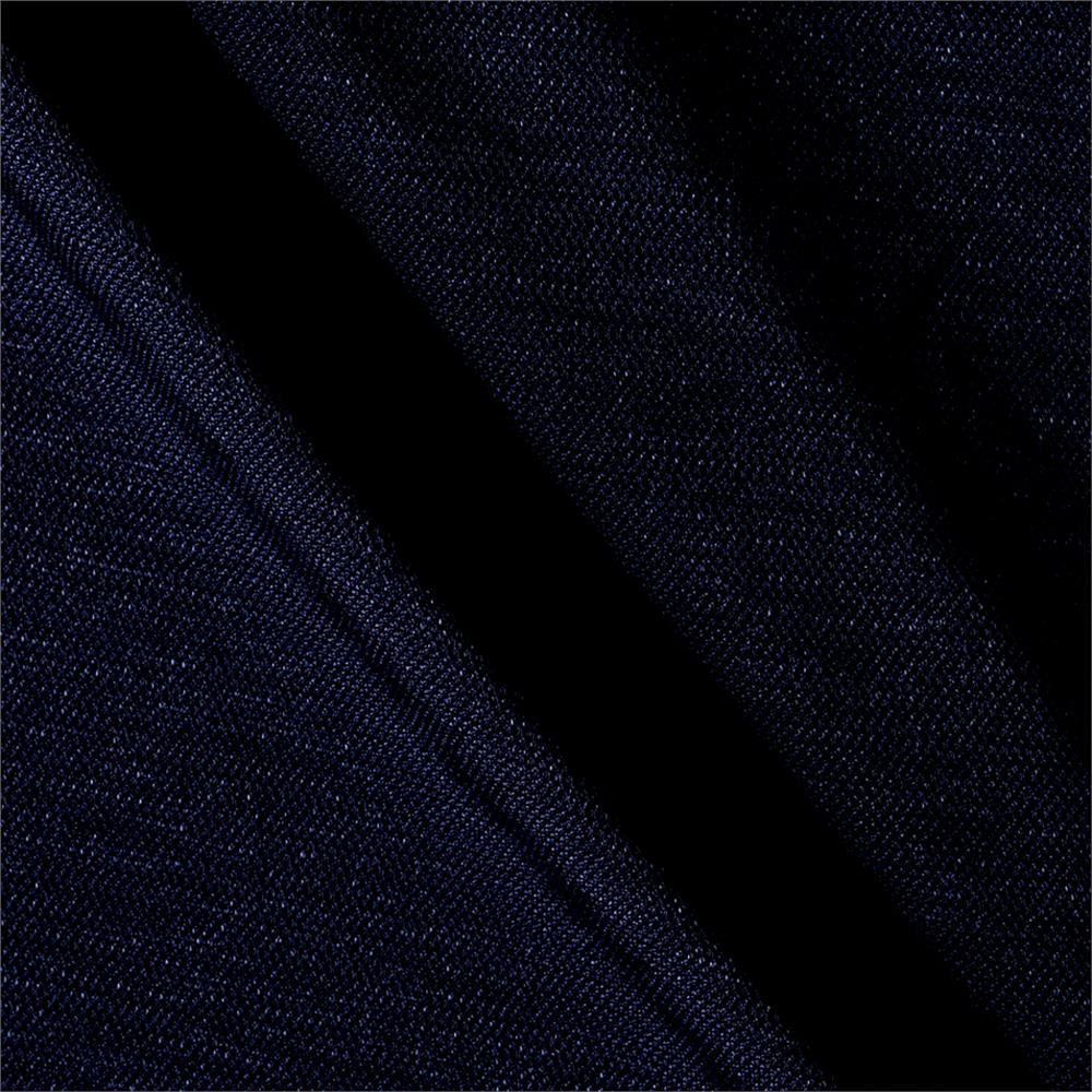 Telio Stretch Miami Mesh Knit Navy