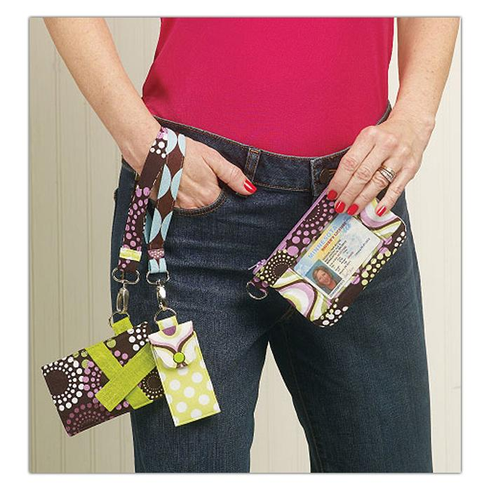 Ellie Mae Clip Cases Pattern