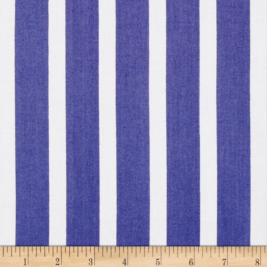 Let's Play Dolls Stripes Purple