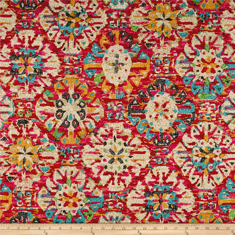 Waverly Craft Culture Twill Jubilee Fabric