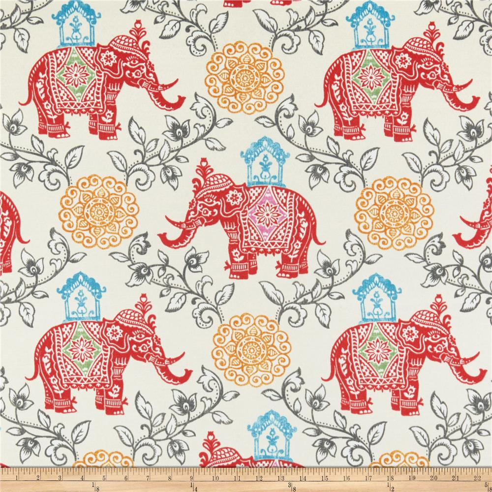 Design For Home Decor Fabric Need To Be In Repeat