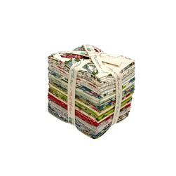 Moda Purebred Fat Quarter Bundle