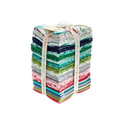 Moda Color Me Happy Fat Quarter Assortment