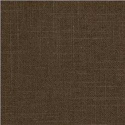 Acetex Linen Blend Sunrise Chocolate