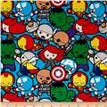 Marvel Kawaii All in the Pack Multi