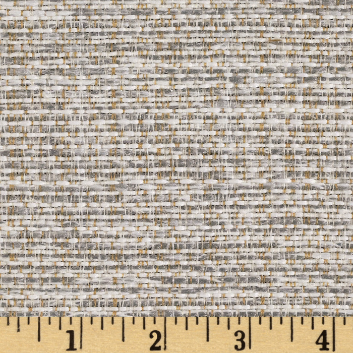 Magnolia Home Fashions Upholstery Boulder Grey Fabric by Magnolia in USA