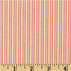 Florence Texture Stripe Carne Orange
