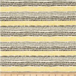 Windham Market Road Stripe  Cream