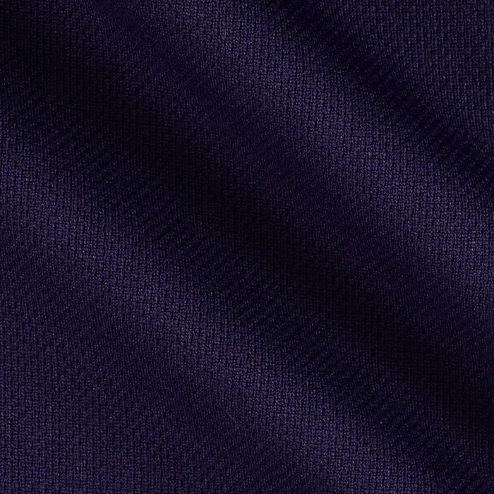 Moisture Wicking Diamond Knit Dark Purple