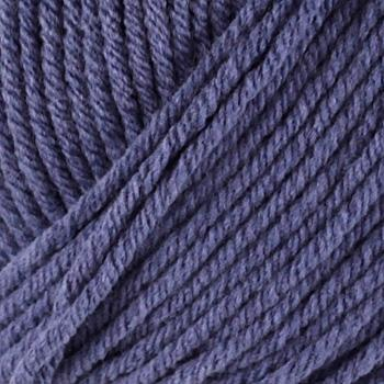 Lion Brand Cotton-Ease Yarn (191) Violet