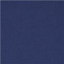 Single Knit Regal Blue Fabric