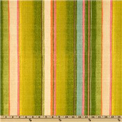 Tommy Bahama Indoor/Outdoor Kalani Stripe Fresco Fabric