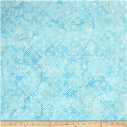 Kaufman Artisan Batiks Asian Legacy Lattice Sky