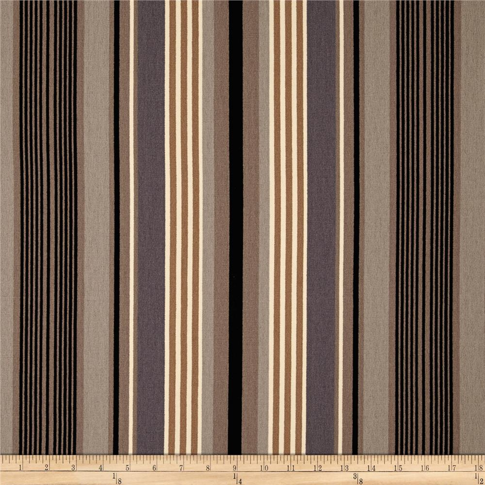 Microfibres Willa Stripe Dove