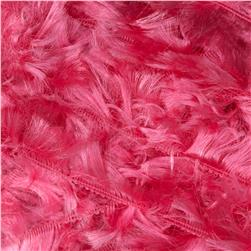 Bernat Breast Cancer Awareness Boa Chick