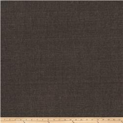 Fabricut Principal Brushed Cotton Canvas Graphite
