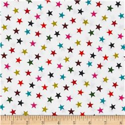 Wrap It Up Stars White/Multi