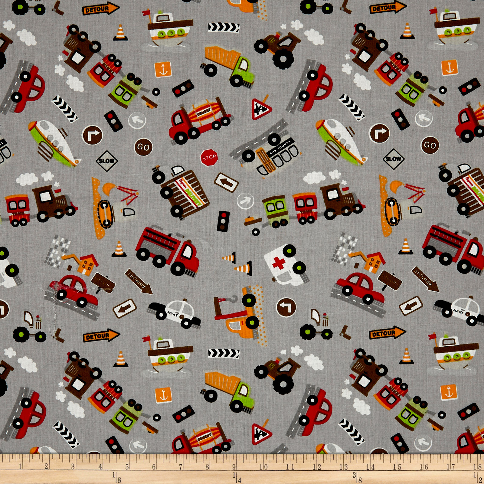 INOpets.com Anything for Pets Parents & Their Pets STOF France Infants Garage Gris Fabric