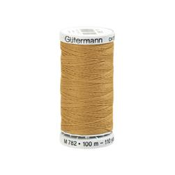 Gutermann Thread Extra Strong 110YD - Golden