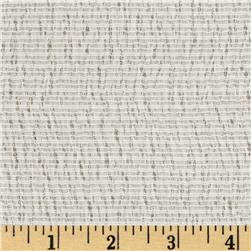 Coconut Grove Gauze Shirting Natural
