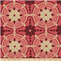 Anna Maria Horner True Colors Medallion Peony