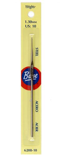 Boye Steel Crochet Hook 5'' Size 10