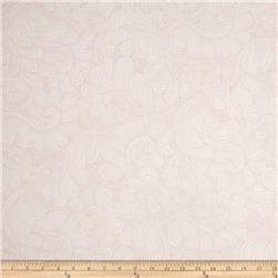 "Kaufman 108"" Wide Quilt Back Drawn Wide Petal Swirl Blush"