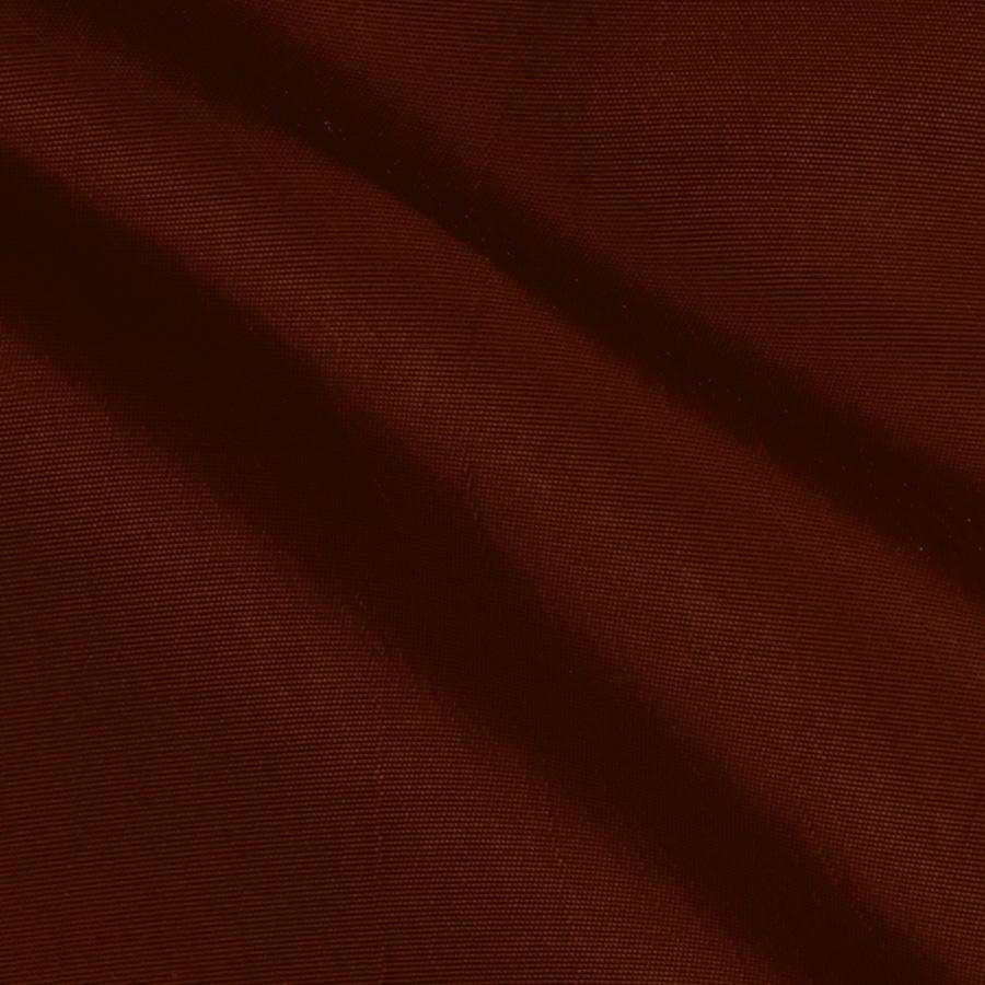 Two Tone Taffeta Rust